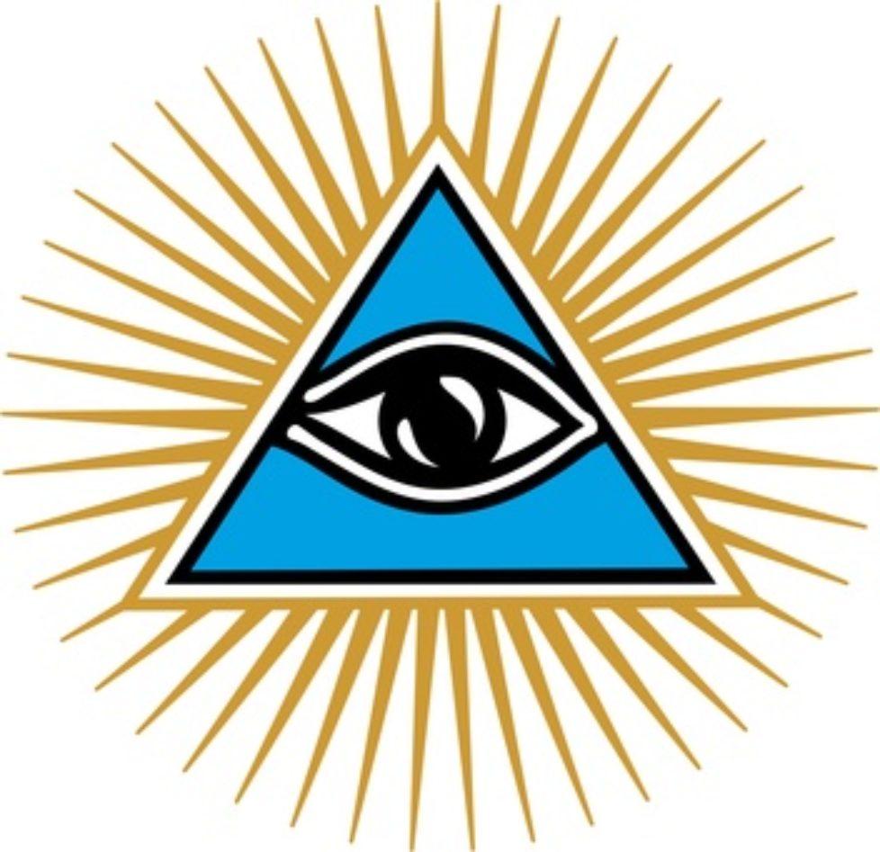 Allessehende Auge