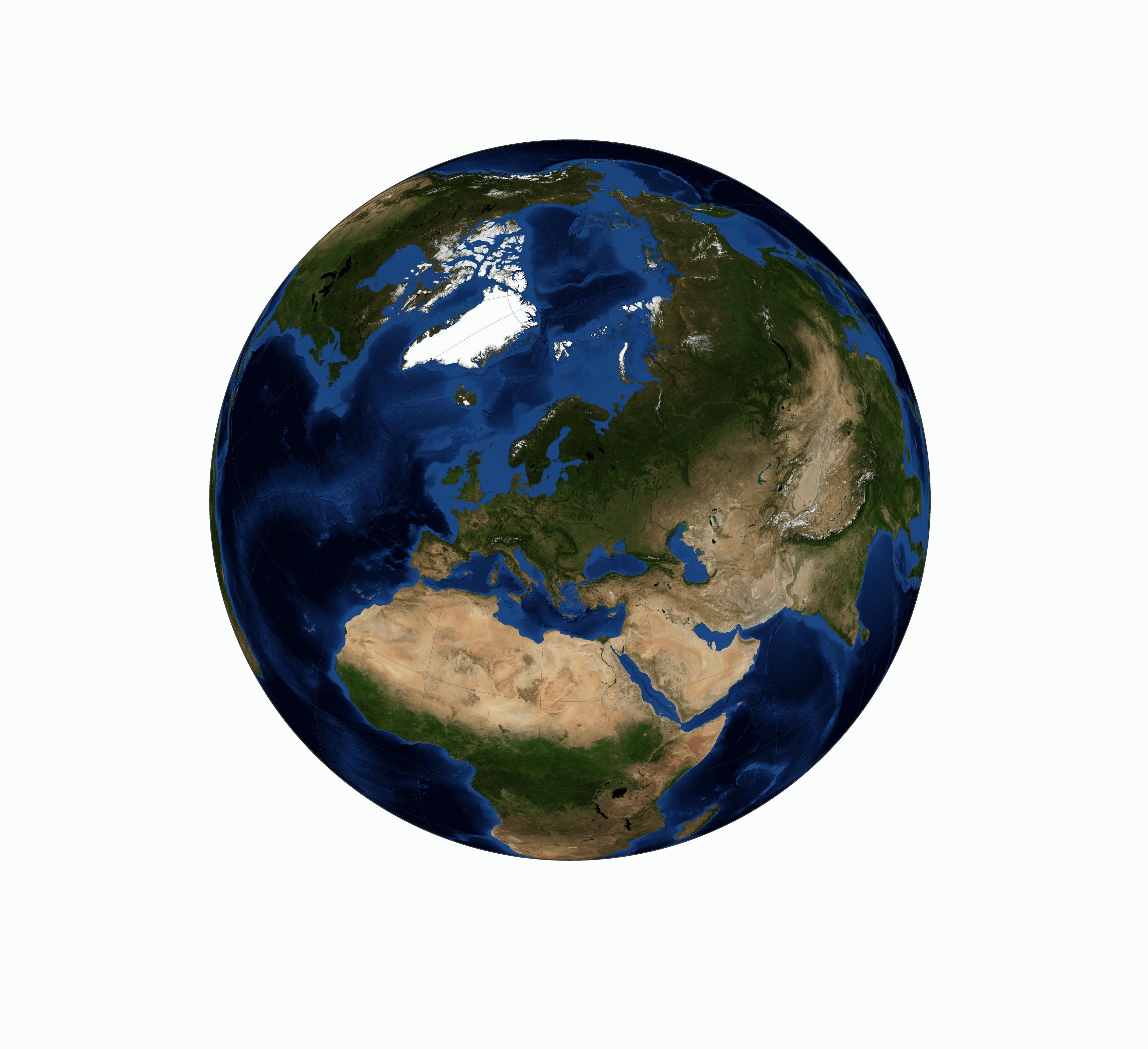 Die Vielfaltmachine Planet