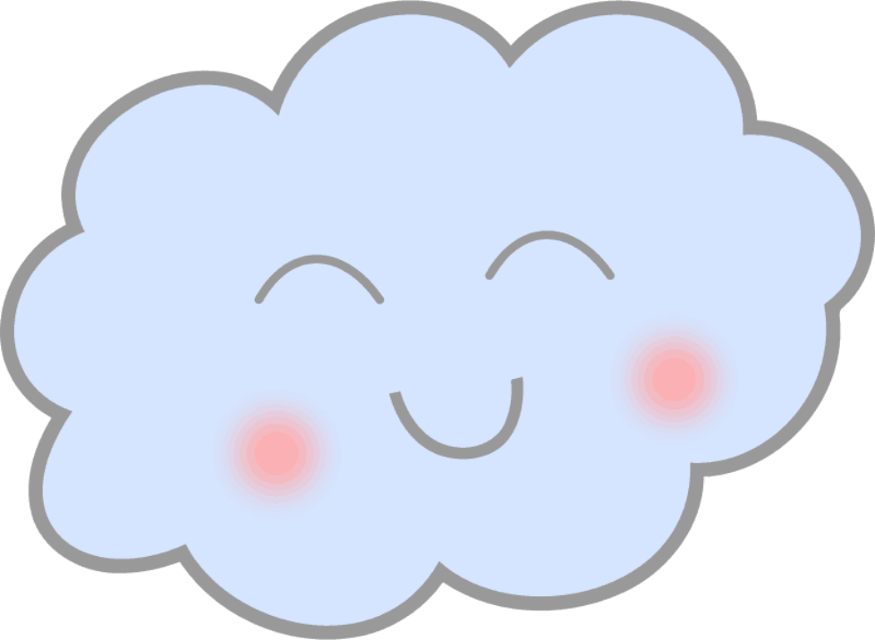 Happy-Cloud