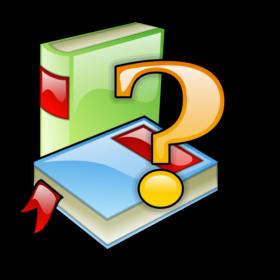 help-books